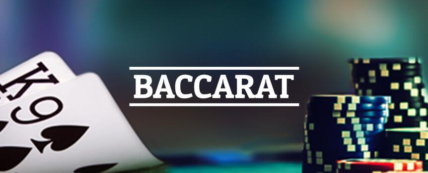 BACARRAT SBOBET