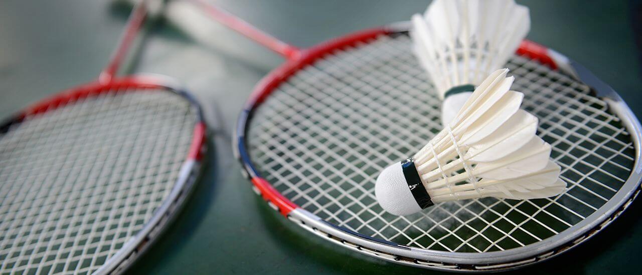 แบตมินตันออนไลน์ แทงกีฬาออนไลน์บนเว็บพนันที่รับรองมาตรฐานระดับประเทศ
