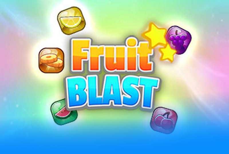 วิธีเล่น FRUIT BLAST เกมส์พนันออนไลน์ที่เล่นง่าย แจกโบนัสกระจาย