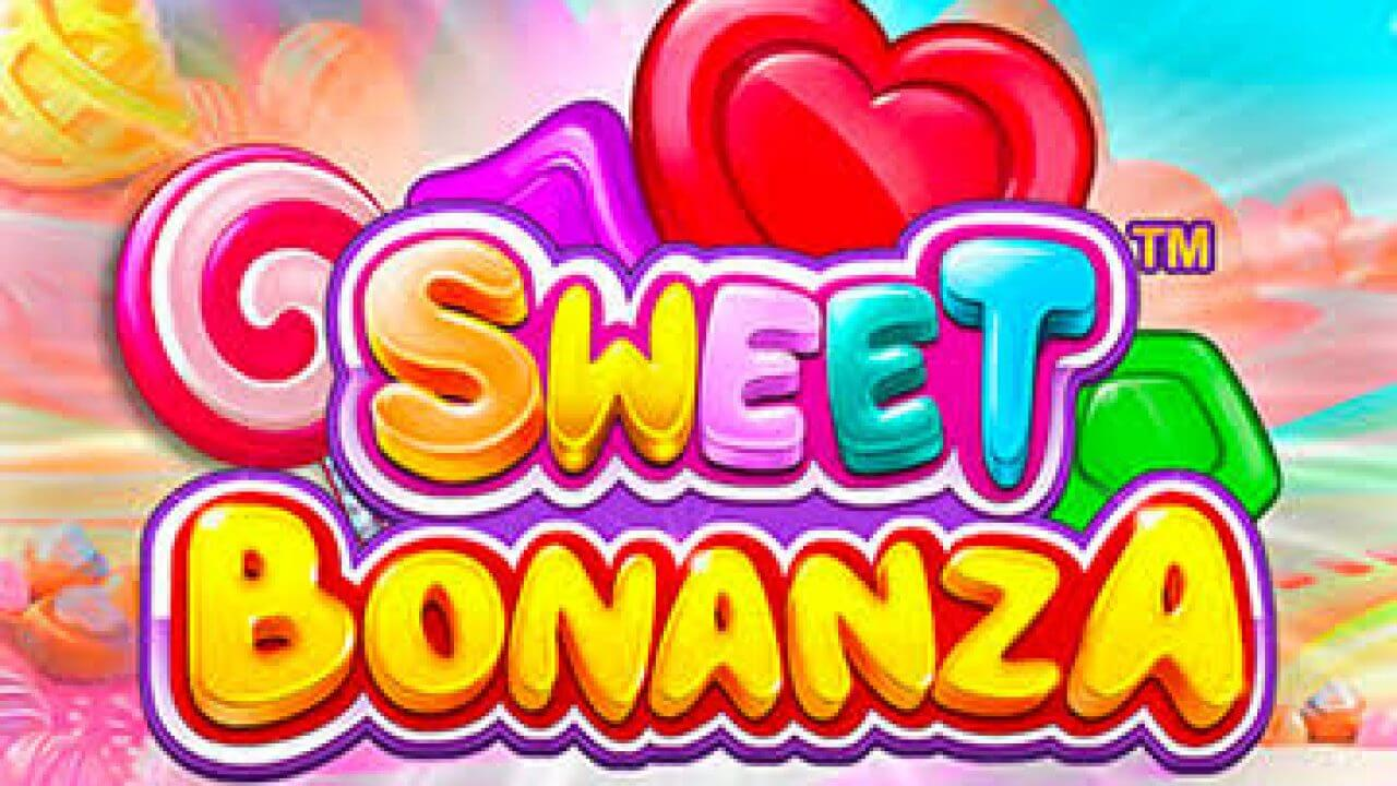 สล็อต SWEET BONANZA สล็อตออนไลน์น่ารักๆ เล่นง่ายได้เงินไว